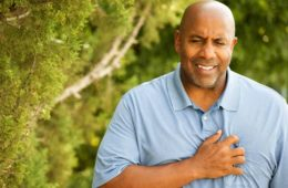 How To Get Rid of Chest Congestion
