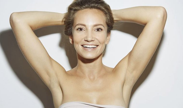 how to get rid of underarm odor
